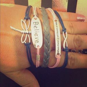 Jewelry - Dragonfly Bracelet